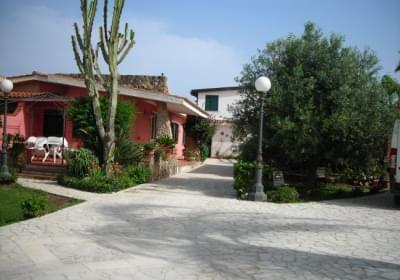 Casa Vacanze Villa Carmen